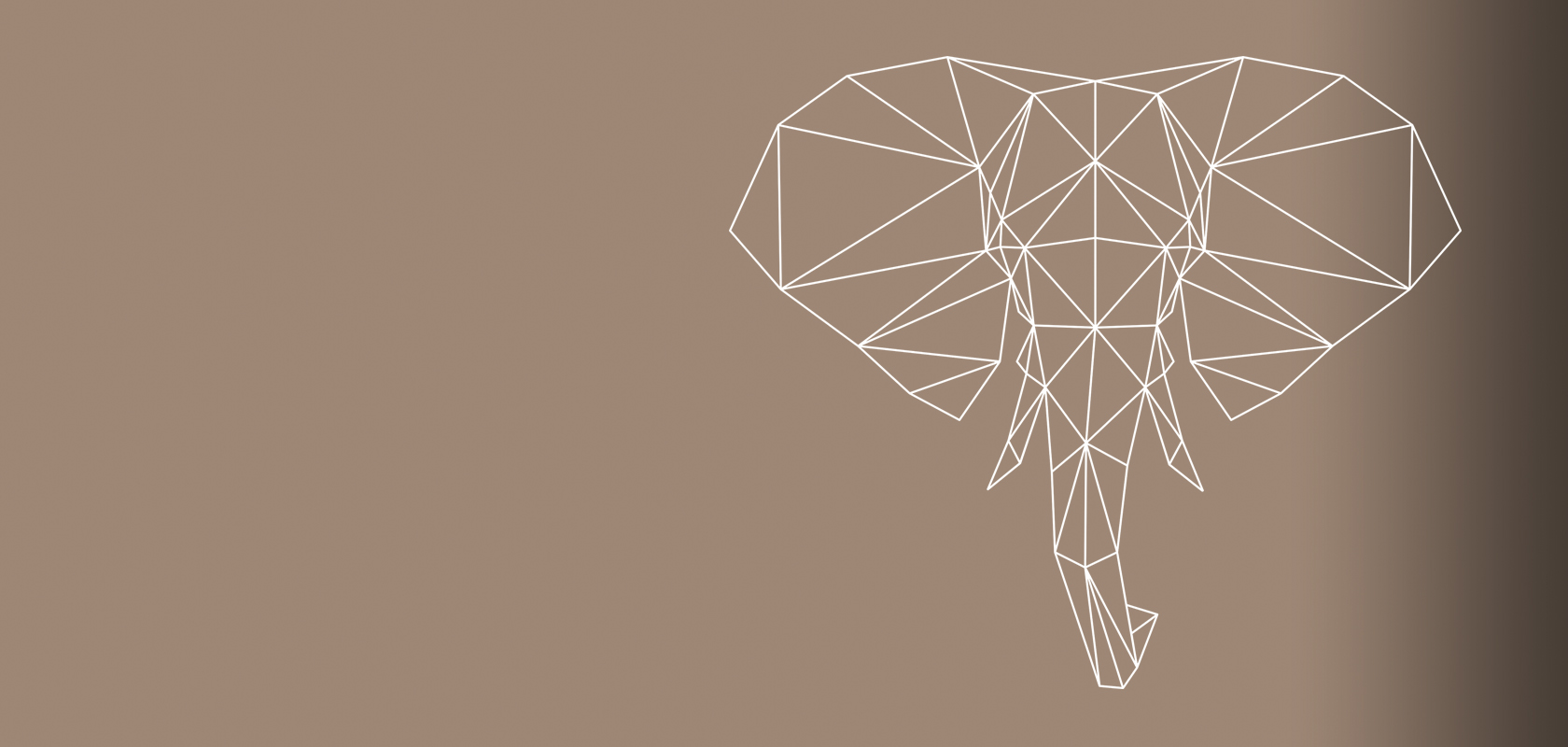 L'homme éléphant en tournée