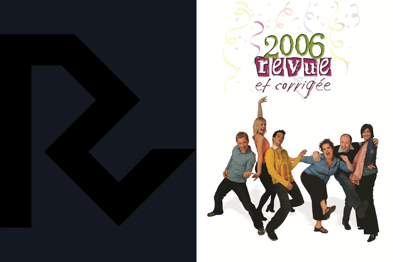 2006 revue et corrigée
