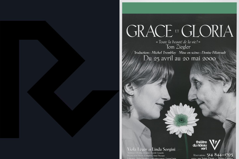 Grace et Gloria (reprise)