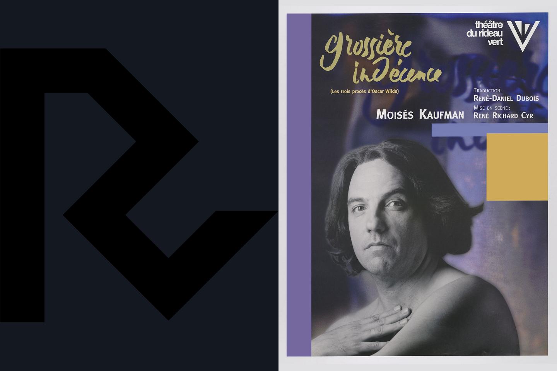 Grossière indécence (Les trois procès d'Oscar Wilde)