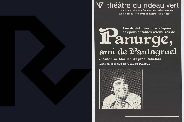 Les drolatiques, horrifiques et épouvantables aventures de Panurge, ami de Pantagruel