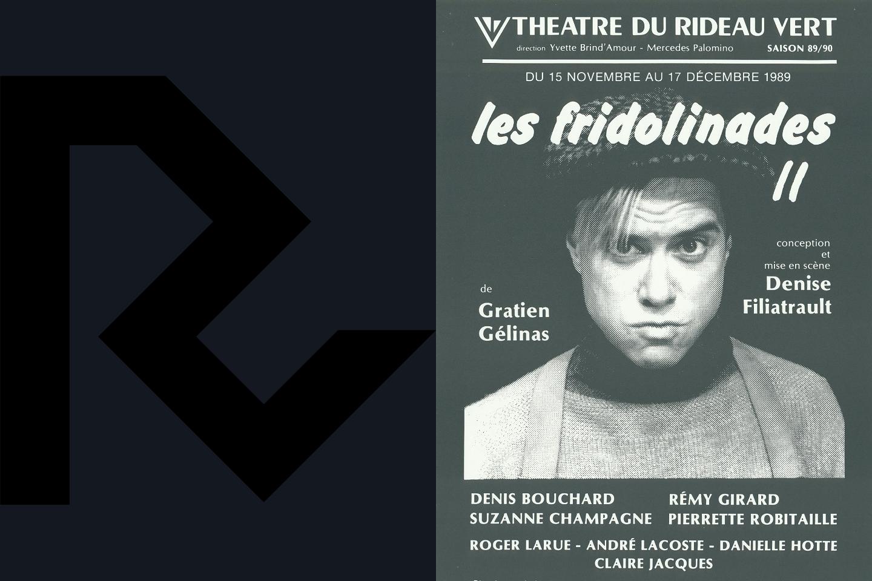Les Fridolinades II